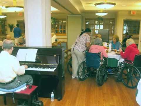 Huntington Hills Center For Health And Rehabilitation, Elder Care, Melville, NY