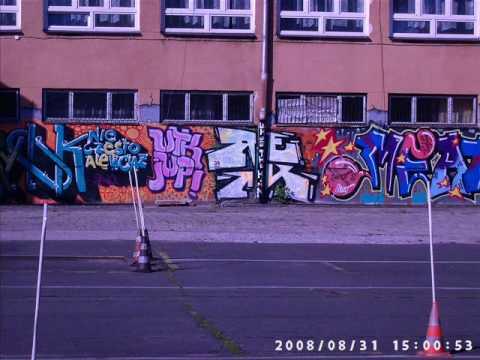 Warszawskie Bielany JWP.R.O.EBT 2005 rok