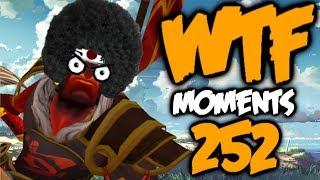 Dota 2 WTF Moments 252