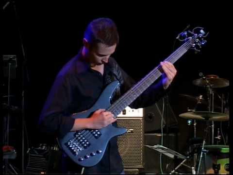Evgeny KITAEV Quartet 2009 - I Fall In Love Too Easily