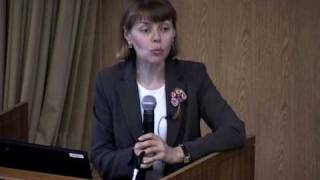 Что такое вирус папилломы человека(из лекции Галины Николаевны Минкиной в МГМСУ: что такое ВПЧ? как он передается?, 2009-07-10T14:39:51.000Z)