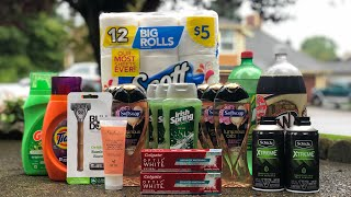 Deals this week at walgreens // Free // Money // Easy deals for beginners