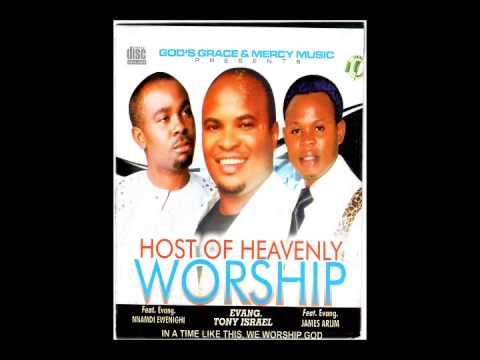 Download Nnamdi Ewenighi,Tony Israel,James Arum - Eligwe Na Ako & Ancient of Days