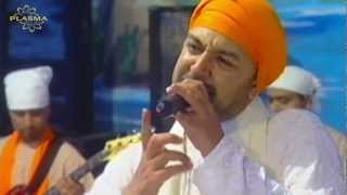 Manmohan Waris - Sher Jiha Singh - Tasveer Live 2006