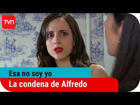 La condena de Alfredo  | Esa no soy yo - Cap. final (1/3)