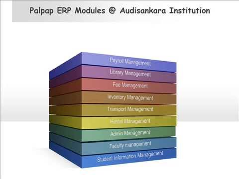 Palpap ERP Launched By  Pre Vice Chancellor Of Bengal University @  Audisankara