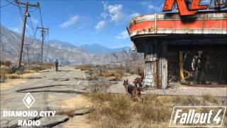 (Fallout 4) Radio Diamond City - The Wanderer - Dion