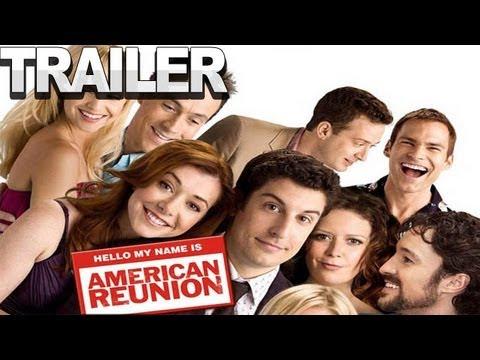 American Reunion - Trailer #3