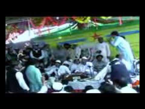 Download Murshid Tery Dam Sy Hy Abad Yeh Makhana by Babar Qawal - Maari Shareef - Sarbana Abbottabad
