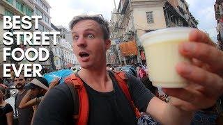 Back to Kathmandu - First Impressions of Nepal