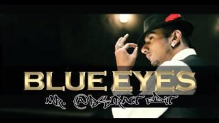 Yo honeysingh - blue eyes (mr. @bstract edit)