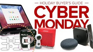 For this Cyber Monday, mobile is king (The 3:59, Ep. 322)
