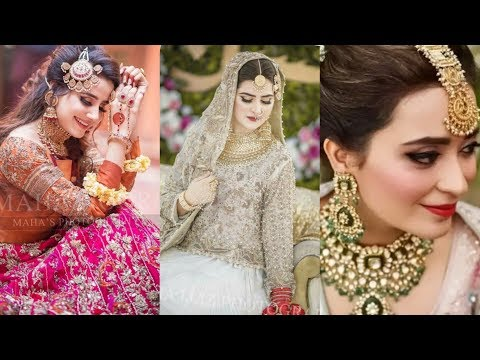 Latest Bridal Jewellery Designs 2019|Top Dashing Bridal Jewellery Design Ideas 2019|Top Jewellery||