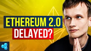 Will The Financial Crisis Delay Ethereum 2.0?