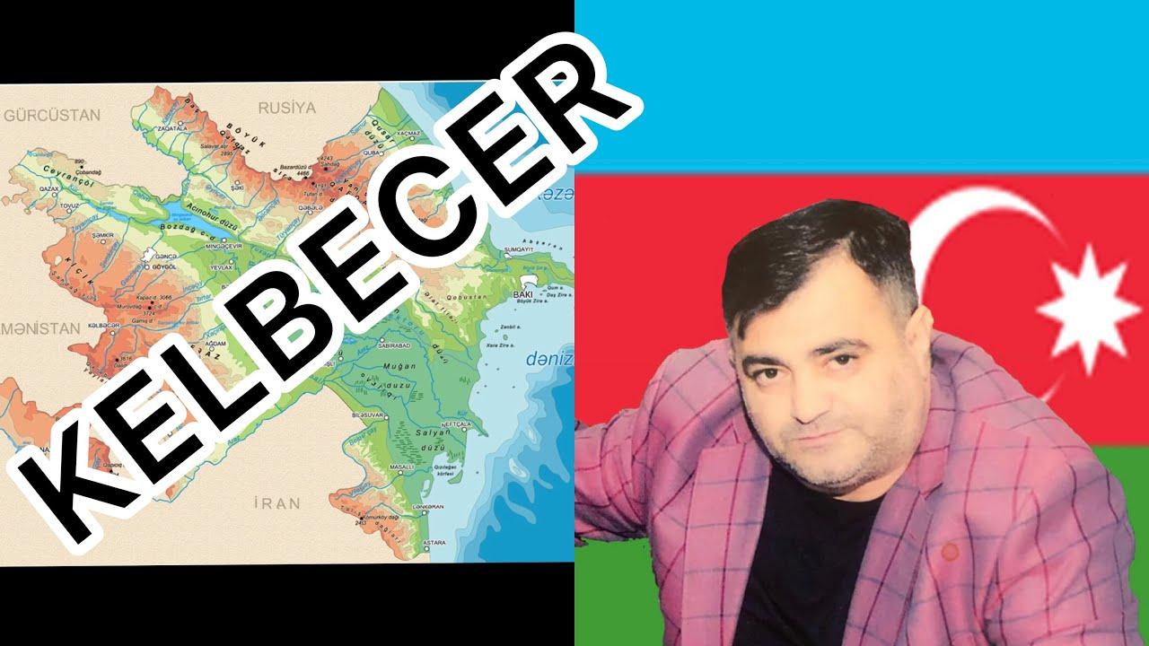 GÖZÜN AYDIN AZERBAYCAN KELBECERİN QAYITDI: Maqsud Mahmudov