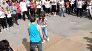 Международный день танца в Санкт-Петербурге(, 2011-05-01T00:32:07.000Z)