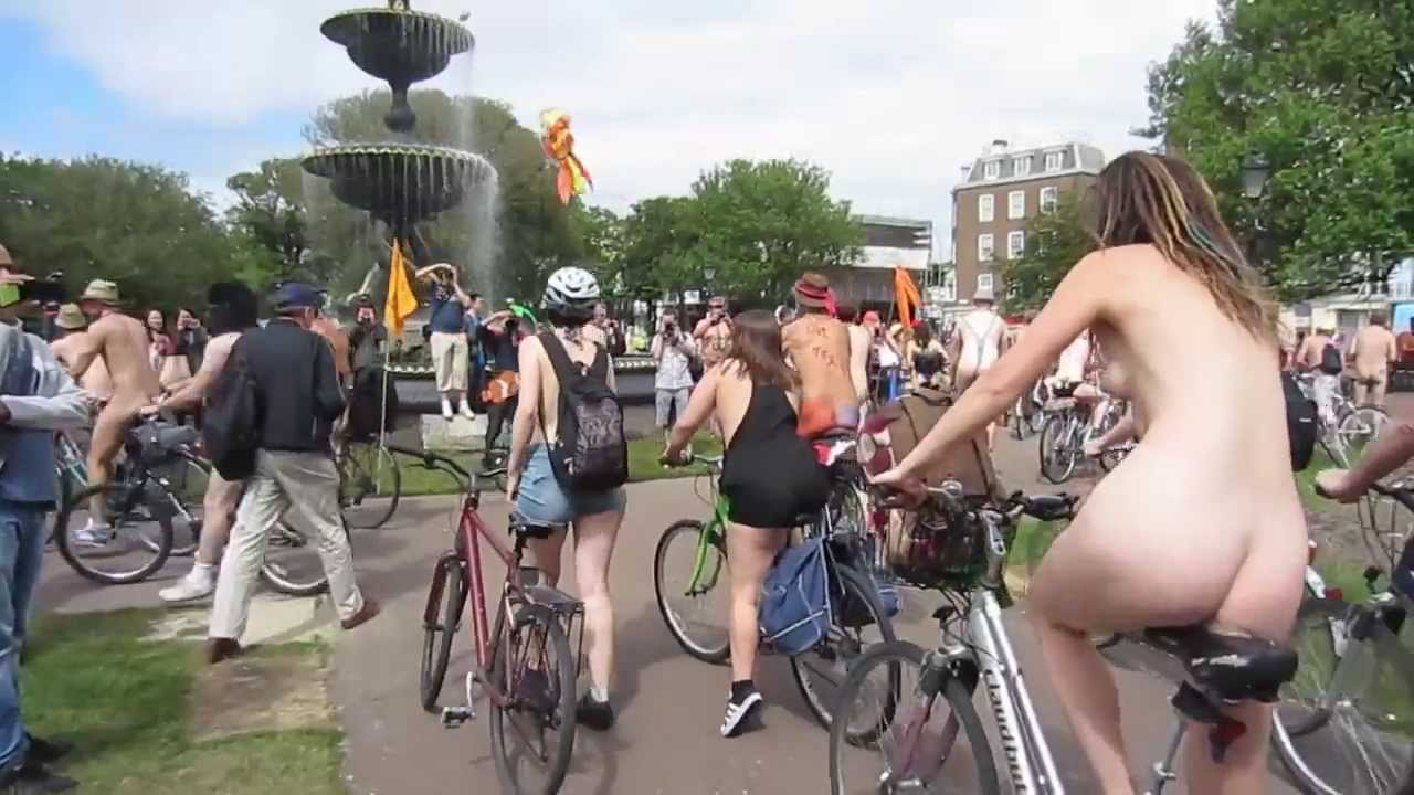 Sexy World Naked Bike Ride naked (92 photos), Ass, Leaked, Instagram, see through 2006
