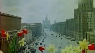 Муслим Магомаев - Лучший город Земли (оригинал)