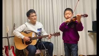 달팽이의 하루(KBS창작동요제), 이준희 바이올린