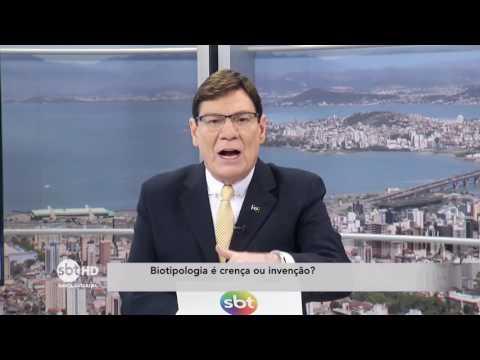 Luiz Carlos Prates comenta sobre caráter
