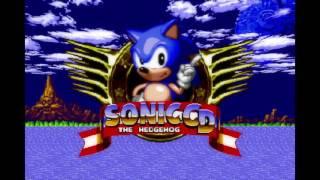 Sonic Boom Instrumental Cover - Sonic CD