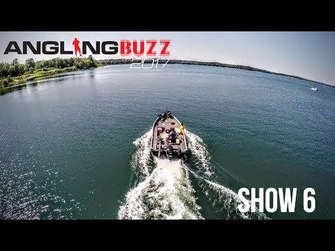 Fish Finding Logic — AnglingBuzz TV