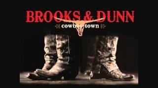 Brooks & Dunn - Cowboy, Cowboy (rare!)