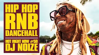 🔥 Hot Right Now #59 | Urban Club Mix June 2020 | New Hip Hop R&B Rap Dancehall Songs | DJ Noize