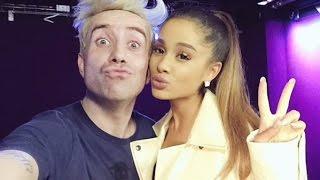 MARCH 20TH - Ariana Grande @ BBC Ra...