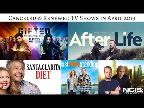 Aly - What's Getting Cancelled, What Is Getting Renewed And What Is On The Bubble