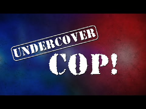 Trailer do filme American Undercover