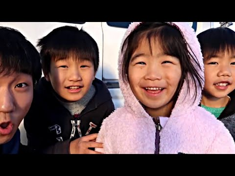 YOU HAVE NO IDEA HOW CRAZY AND CUTE JAPANESE KIDS ARE!