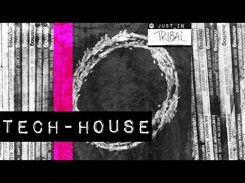 Tech house waff karimba desolat cp fun music videos for Tech house songs
