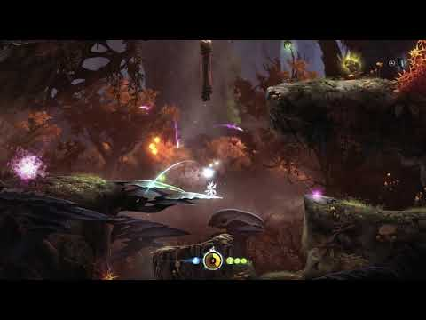 Ori And The Blind Forest  Definitive Edition #1 |