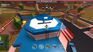 ROBLOX READY PLAYER ONE EVENT. (spots)