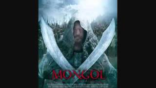 Mongol Soundtrack- Love Theme