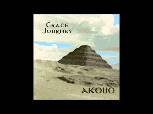 AKOUO - Rejoice