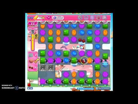 Candy Crush Level 2297 help w/audio tips, hints, tricks