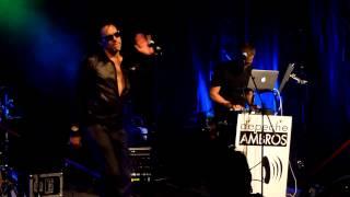 Depeche Ambros - Highdelbeeren (live @ Picture On, Bildein, 20140808)
