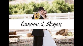 Canaan & Megan | Wedding Film