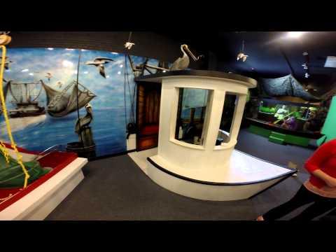 Explore the Lake Charles Children's Museum