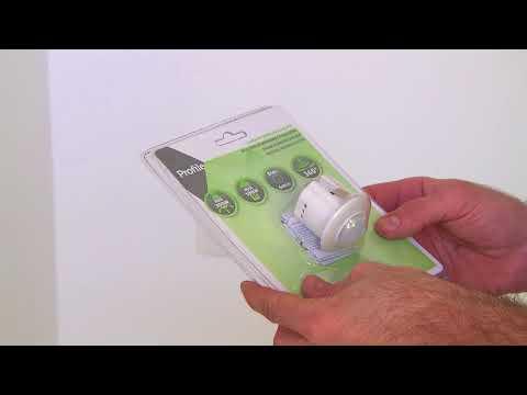 Detecteur de mouvement et de presence 360 pour ampoule - Comment installer une lampe au plafond ...
