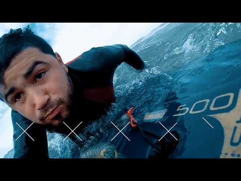 POV Bodyboard -Winter 2018- Part 2- Douaouda Marine Algeria
