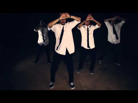 Adrian Marquez | Usher - Nice and Slow Choreography