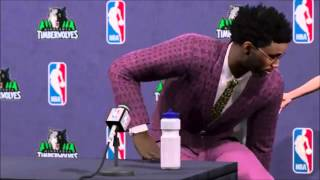 NBA 2k15 MyCareer - Forced Retirement Due To Injury