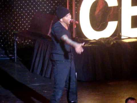 Chris Brown-