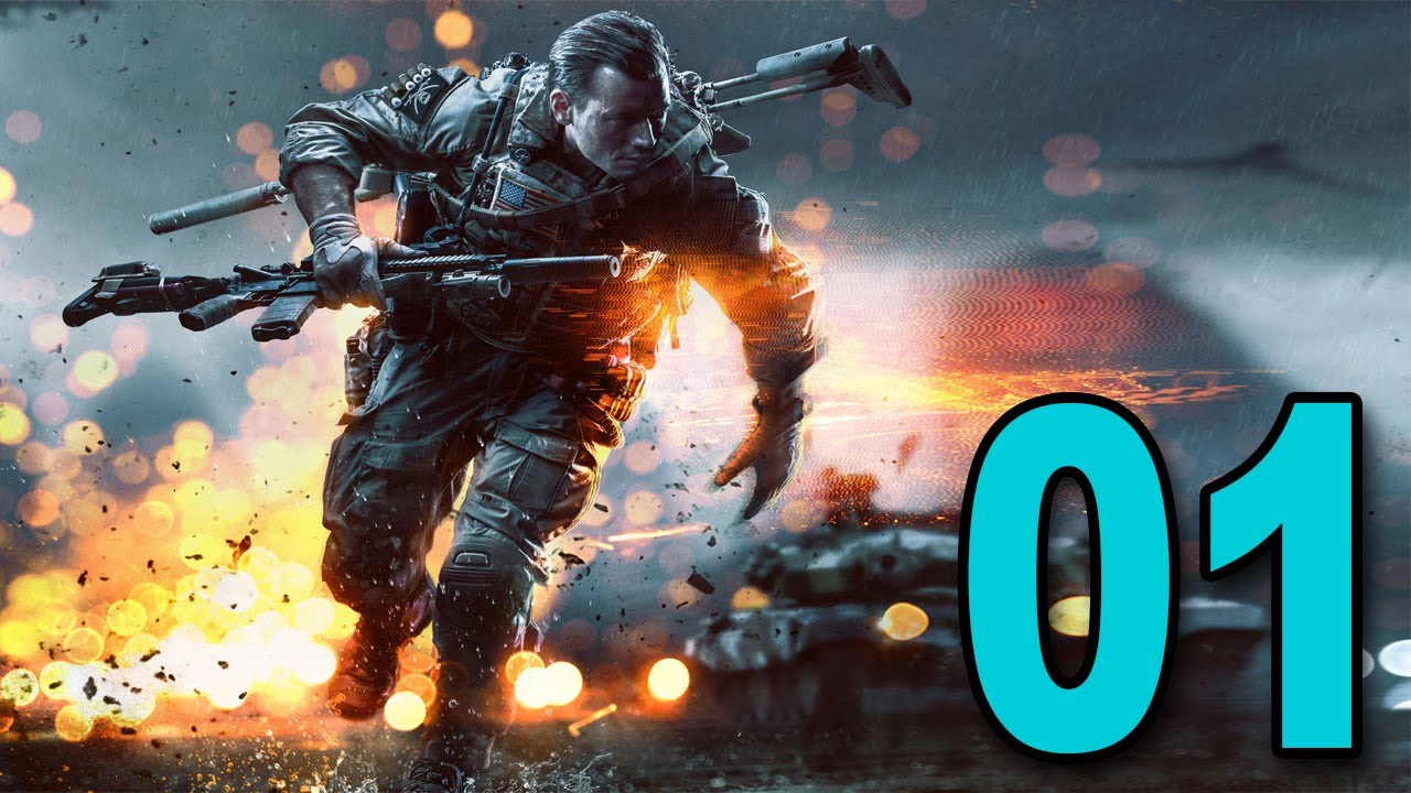 battlefield 1 how to play youyube
