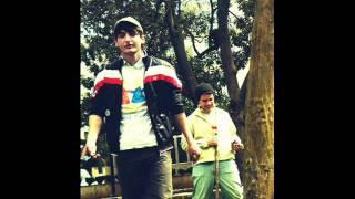 TUZI MAQCIA (rap rise) - DAASXI GOMI (mezobeli)  - 2010 - album marijane - rap rise...