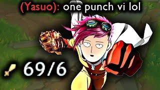 NERF ONE PUNCH VI Thumb
