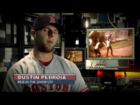 """Beyond Access: Dustin Pedroia Bio"" -  Sony Playstation"